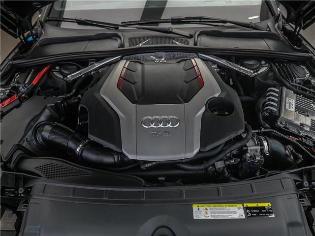 2018 Audi S4 3.0T Technik (Stk: P3190) in Toronto - Image 23 of 29