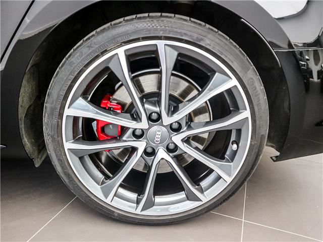 2018 Audi S4 3.0T Technik (Stk: P3190) in Toronto - Image 24 of 29