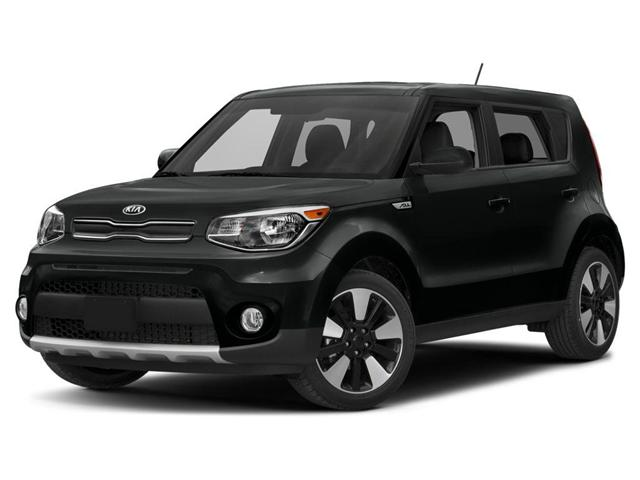 2019 Kia Soul EX (Stk: 1911056) in Scarborough - Image 1 of 9