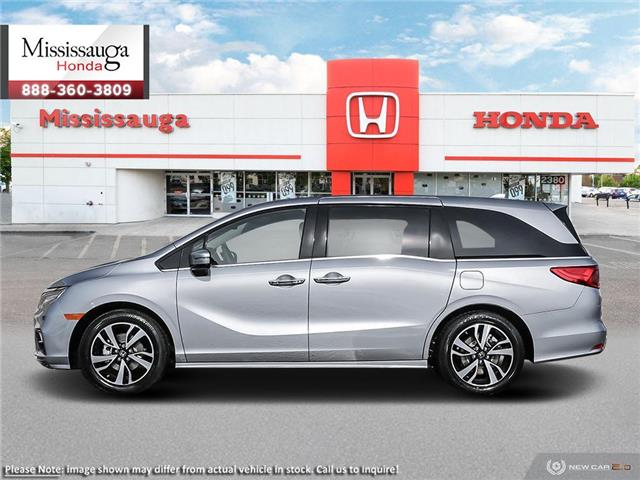 2019 Honda Odyssey Touring (Stk: 326417) in Mississauga - Image 3 of 23