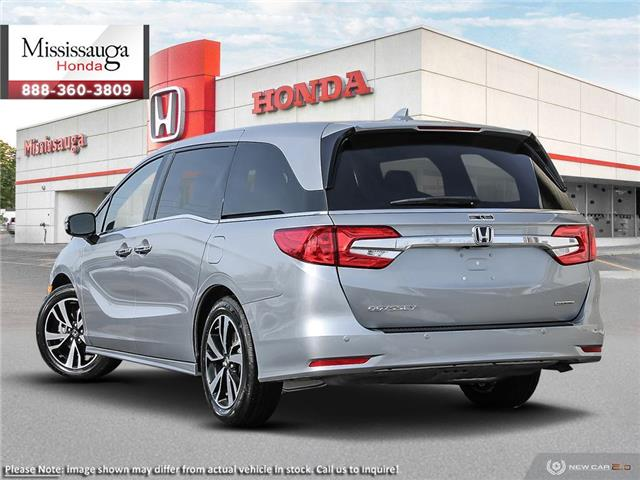 2019 Honda Odyssey Touring (Stk: 326417) in Mississauga - Image 4 of 23