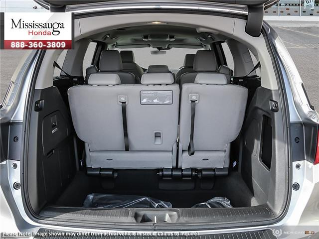 2019 Honda Odyssey Touring (Stk: 326417) in Mississauga - Image 7 of 23