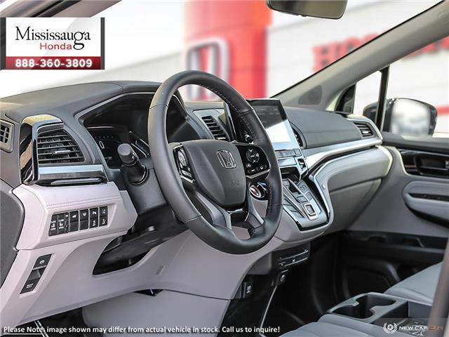2019 Honda Odyssey Touring (Stk: 326417) in Mississauga - Image 12 of 23