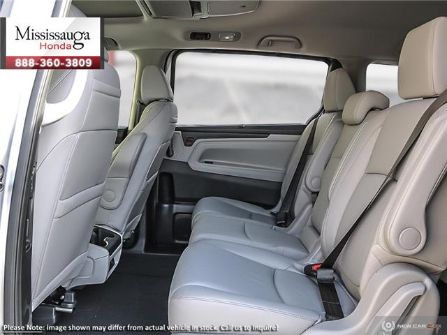 2019 Honda Odyssey Touring (Stk: 326417) in Mississauga - Image 21 of 23