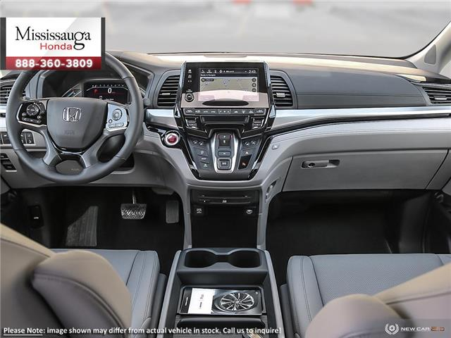 2019 Honda Odyssey Touring (Stk: 326417) in Mississauga - Image 22 of 23