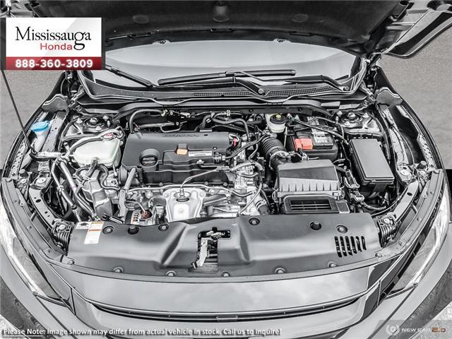 2019 Honda Civic LX (Stk: 326397) in Mississauga - Image 6 of 22