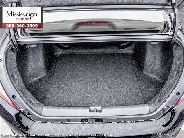 2019 Honda Civic LX (Stk: 326397) in Mississauga - Image 7 of 22