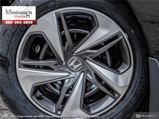 2019 Honda Civic LX (Stk: 326397) in Mississauga - Image 8 of 22