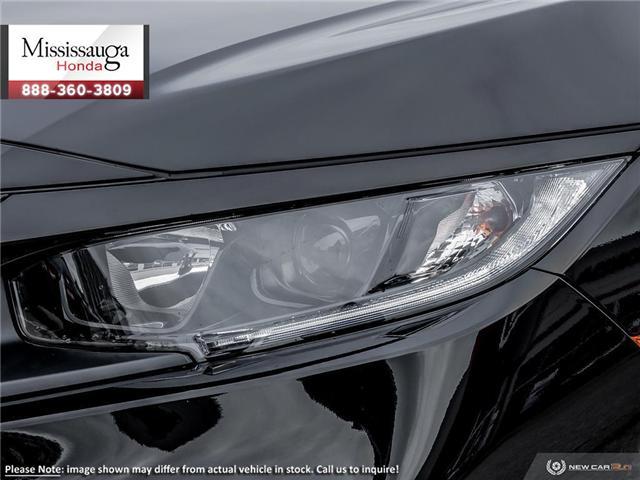 2019 Honda Civic LX (Stk: 326397) in Mississauga - Image 10 of 22