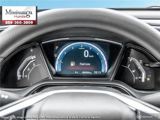 2019 Honda Civic LX (Stk: 326397) in Mississauga - Image 14 of 22