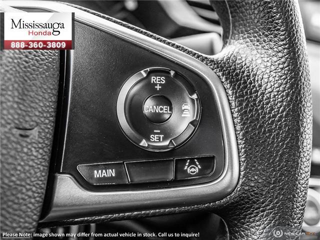 2019 Honda Civic LX (Stk: 326397) in Mississauga - Image 15 of 22