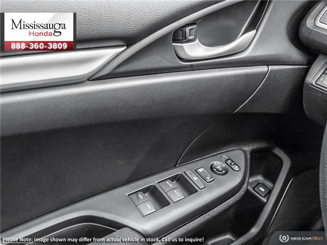 2019 Honda Civic LX (Stk: 326397) in Mississauga - Image 16 of 22