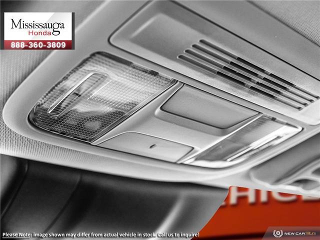 2019 Honda Civic LX (Stk: 326397) in Mississauga - Image 19 of 22