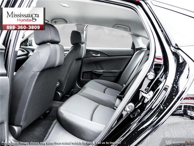 2019 Honda Civic LX (Stk: 326397) in Mississauga - Image 21 of 22