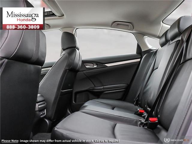 2019 Honda Civic Touring (Stk: 326399) in Mississauga - Image 21 of 23
