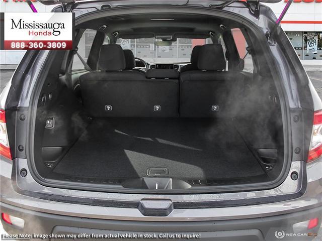 2019 Honda Passport Sport (Stk: 326416) in Mississauga - Image 7 of 23