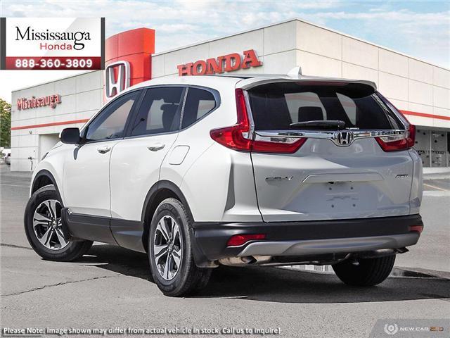 2019 Honda CR-V LX (Stk: 326423) in Mississauga - Image 4 of 23
