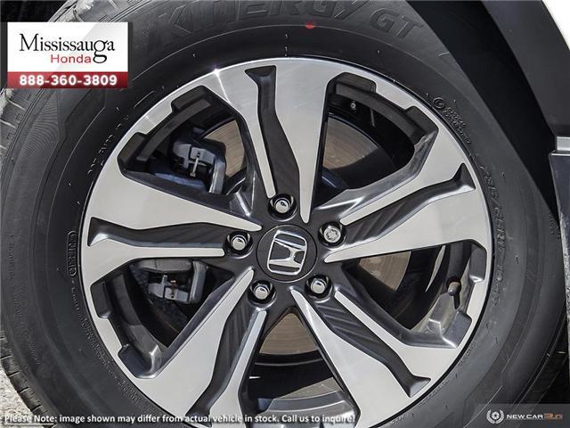 2019 Honda CR-V LX (Stk: 326423) in Mississauga - Image 8 of 23