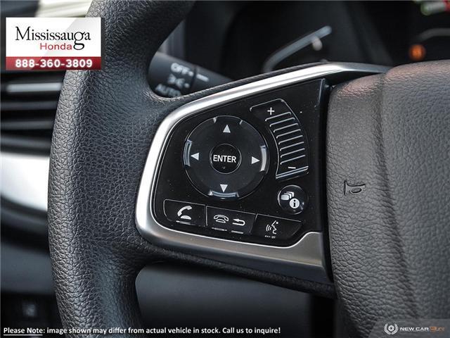 2019 Honda CR-V LX (Stk: 326423) in Mississauga - Image 15 of 23