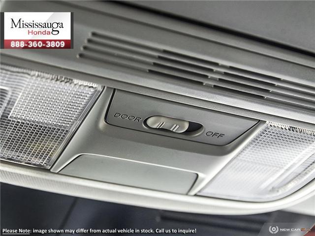 2019 Honda CR-V LX (Stk: 326423) in Mississauga - Image 19 of 23