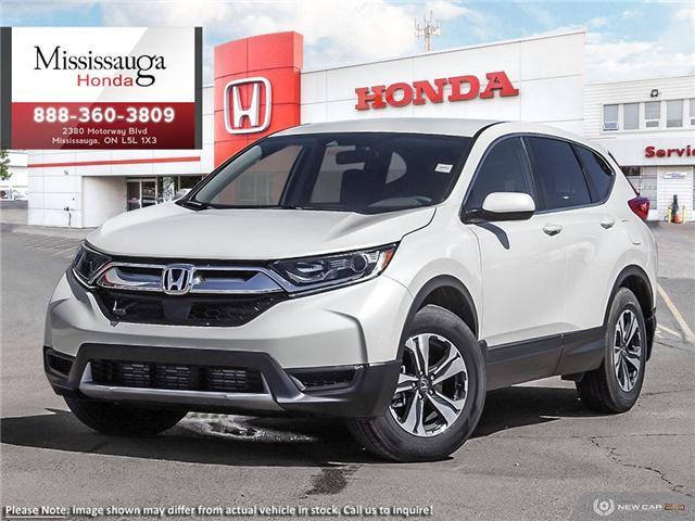 2019 Honda CR-V LX (Stk: 326422) in Mississauga - Image 1 of 23