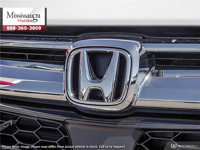 2019 Honda CR-V LX (Stk: 326422) in Mississauga - Image 9 of 23