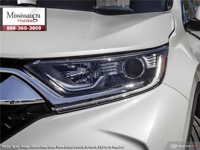 2019 Honda CR-V LX (Stk: 326422) in Mississauga - Image 10 of 23