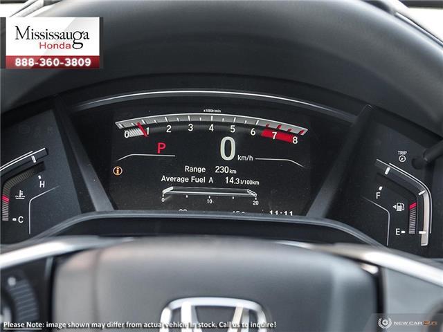 2019 Honda CR-V LX (Stk: 326422) in Mississauga - Image 14 of 23