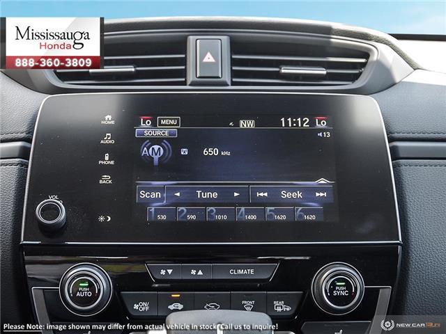 2019 Honda CR-V LX (Stk: 326422) in Mississauga - Image 18 of 23