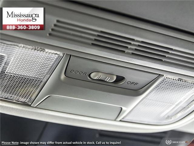 2019 Honda CR-V LX (Stk: 326422) in Mississauga - Image 19 of 23