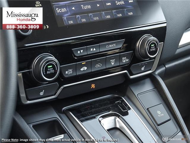 2019 Honda CR-V LX (Stk: 326422) in Mississauga - Image 23 of 23