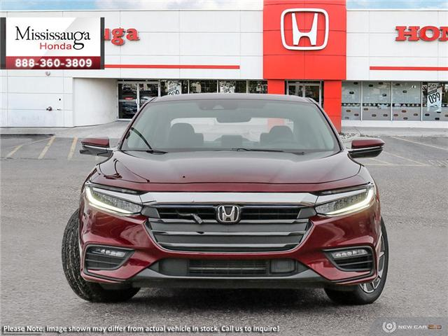 2019 Honda Insight Touring (Stk: 326410) in Mississauga - Image 2 of 23