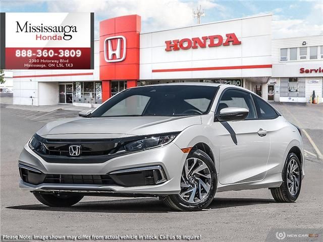 2019 Honda Civic LX (Stk: 325971) in Mississauga - Image 1 of 23