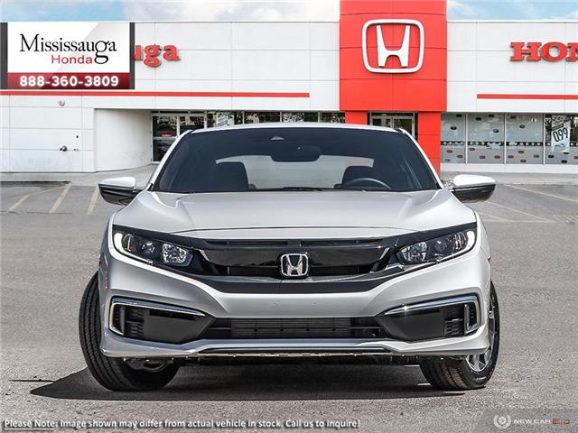 2019 Honda Civic LX (Stk: 325971) in Mississauga - Image 2 of 23
