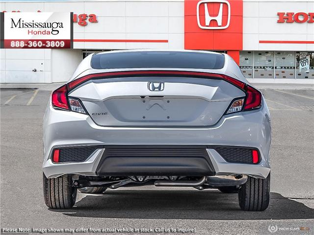 2019 Honda Civic LX (Stk: 325971) in Mississauga - Image 5 of 23