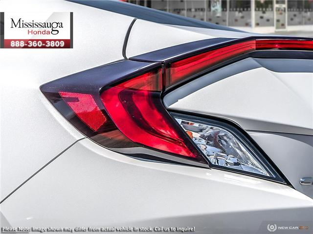 2019 Honda Civic LX (Stk: 325971) in Mississauga - Image 11 of 23
