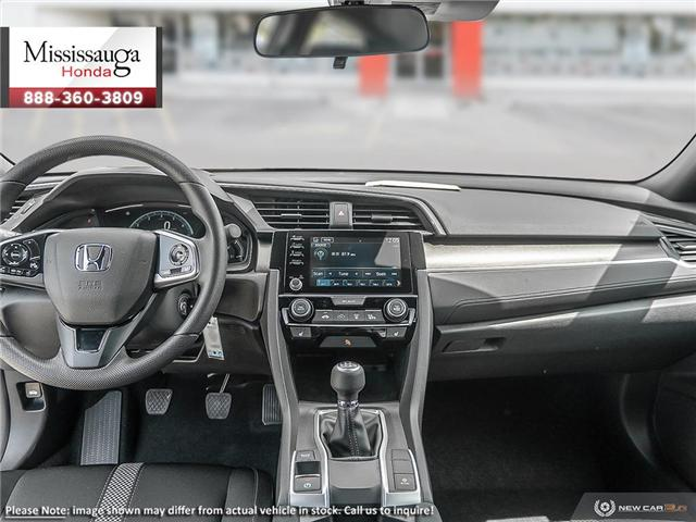 2019 Honda Civic LX (Stk: 325971) in Mississauga - Image 22 of 23