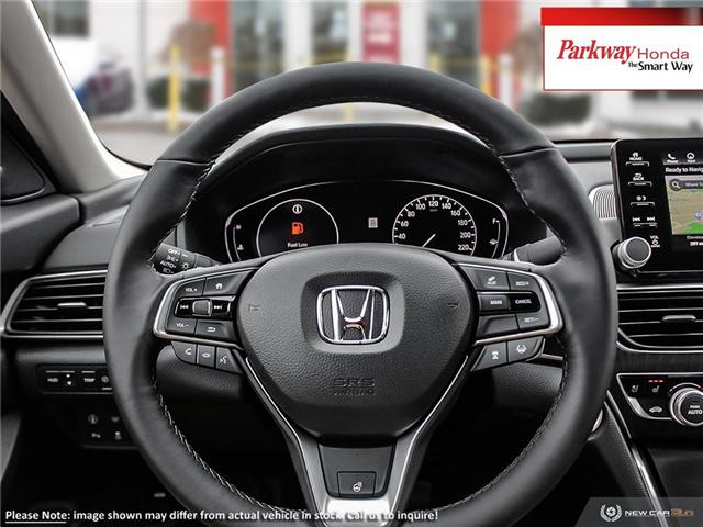 2019 Honda Accord Touring 1.5T (Stk: 928085) in North York - Image 13 of 23