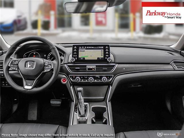 2019 Honda Accord Touring 1.5T (Stk: 928085) in North York - Image 22 of 23