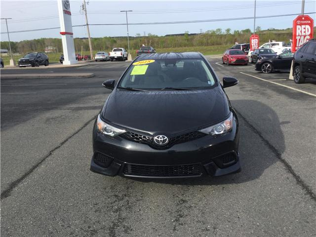 2018 Toyota Corolla iM Base (Stk: U45-19) in Stellarton - Image 3 of 13