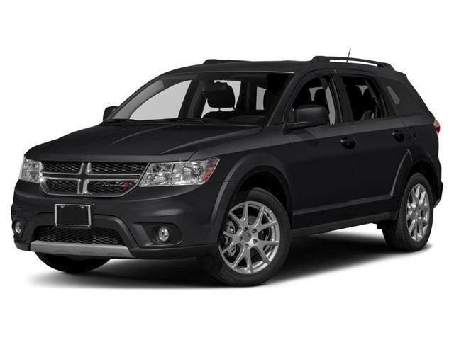2015 Dodge Journey SXT (Stk: X4702B) in Charlottetown - Image 1 of 9