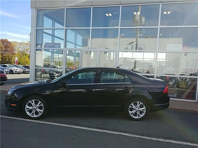 2012 Ford Fusion SE (Stk: 18247A) in New Minas - Image 2 of 18