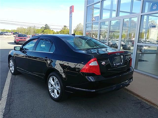 2012 Ford Fusion SE (Stk: 18247A) in New Minas - Image 4 of 18