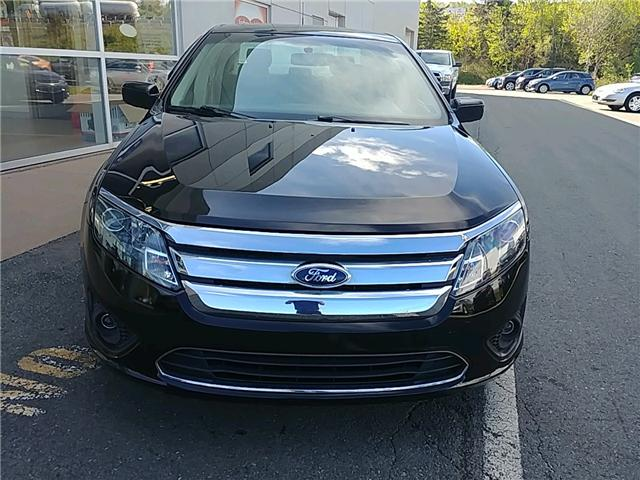 2012 Ford Fusion SE (Stk: 18247A) in New Minas - Image 7 of 18