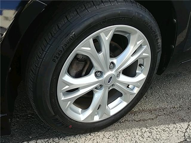 2012 Ford Fusion SE (Stk: 18247A) in New Minas - Image 8 of 18