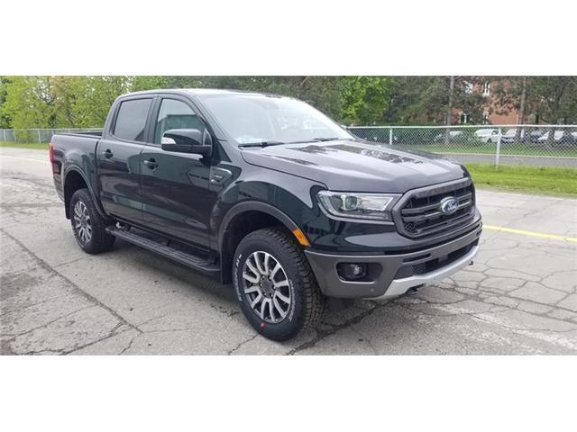 2019 Ford Ranger  (Stk: 19RG1863) in Unionville - Image 1 of 16