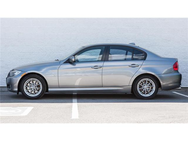 2011 BMW 323i  (Stk: 37730AA) in Markham - Image 2 of 15