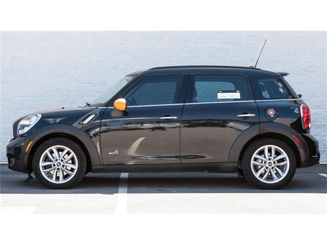 2011 MINI Cooper S Countryman Base (Stk: 37666A) in Markham - Image 2 of 16