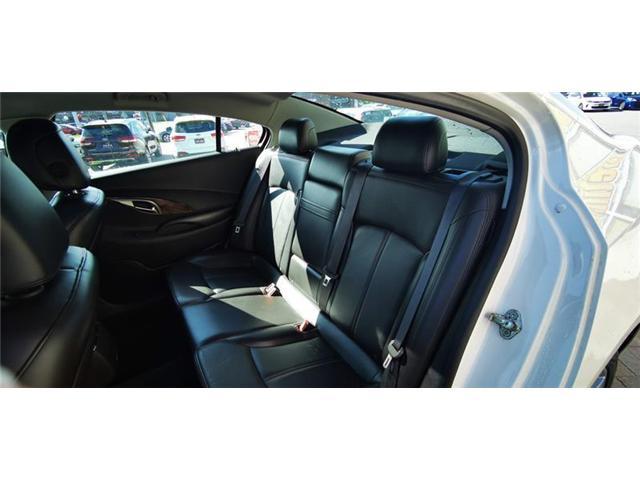 2010 Buick LaCrosse CXL (Stk: DK2171A) in Orillia - Image 13 of 15
