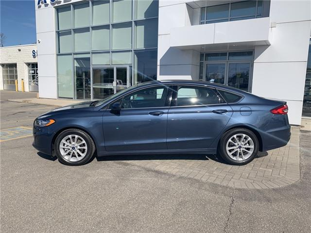 2019 Ford Fusion SE (Stk: 19298) in Perth - Image 2 of 12